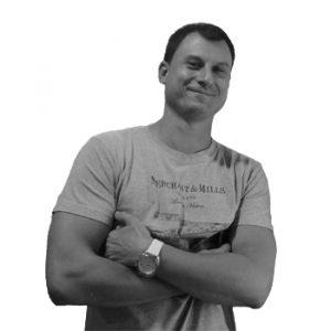 Nemanja Kezić - Medior Developer testemonial 2