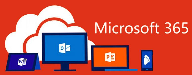 Microsoft-365 mob